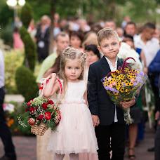 Wedding photographer Chekan Roman (romeo). Photo of 11.12.2016