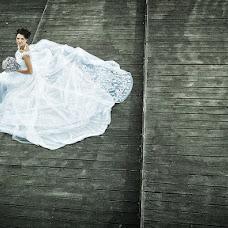 Wedding photographer Roman Levinski (LevinSKY). Photo of 13.11.2017