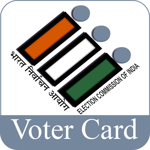 Online Voter ID Card Services