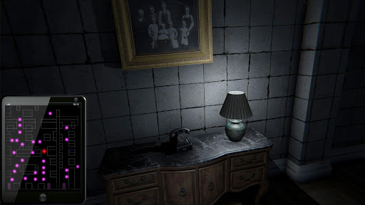 Evil Horror Deceptions - screenshot