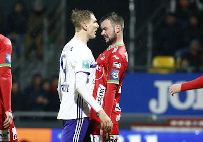 """Al heel seizoen dolende Teodorczyk heeft punten gescoord: """"Hij heeft oorlog gemaakt vanaf de eerste minuut"""""""