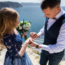 Wedding photographer Galina Shtym (Tigves). Photo of 09.06.2018