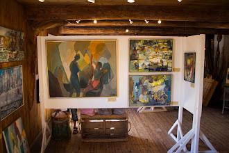 Photo: 2012 Bryggeutstillinga Råkvåg - www.bryggeutstillinga.no - Åpning 26.05.12