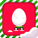 Egg Car - Don't Drop the Egg! icon