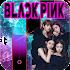 BlackPink Piano tiles 2020