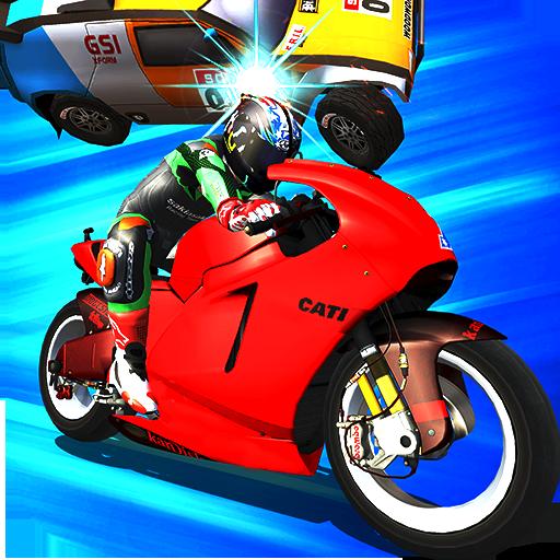 Extreme Moto Ride - Bike Racing Game