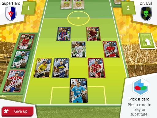 Panini FIFA 365 AdrenalynXLu2122 3.0.3 screenshots 9