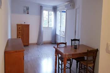 Appartement 3 pièces 54,17 m2