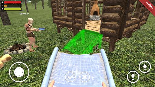 Survival Simulator 0.2.2 screenshots 4
