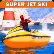 Super Jet Ski Stunts - Sea Run Racing