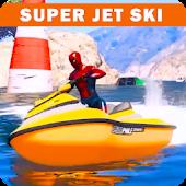 Super Jet Ski Stunts - Sea Run Racing Android APK Download Free By Xtrome Edge Production