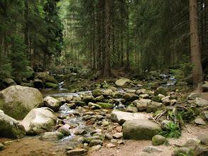 Photo: Szklarka