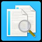 検索重複ファイル (SDF) icon