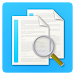 Search Duplicate File (SDF) Icon