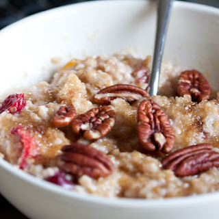 Basic Steel Cut Oatmeal