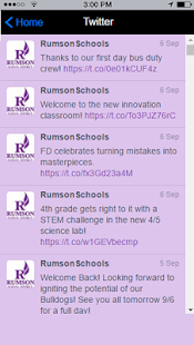 Rumson School District 2- screenshot thumbnail