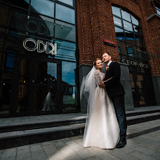 Wedding photographer Pavel Scherbakov (PavelBorn). Photo of 26.06.2018