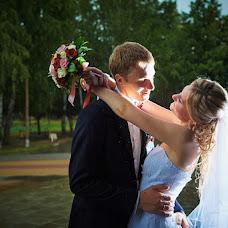 Wedding photographer Vitaliy Bartyshov (Bartyshov). Photo of 17.11.2015