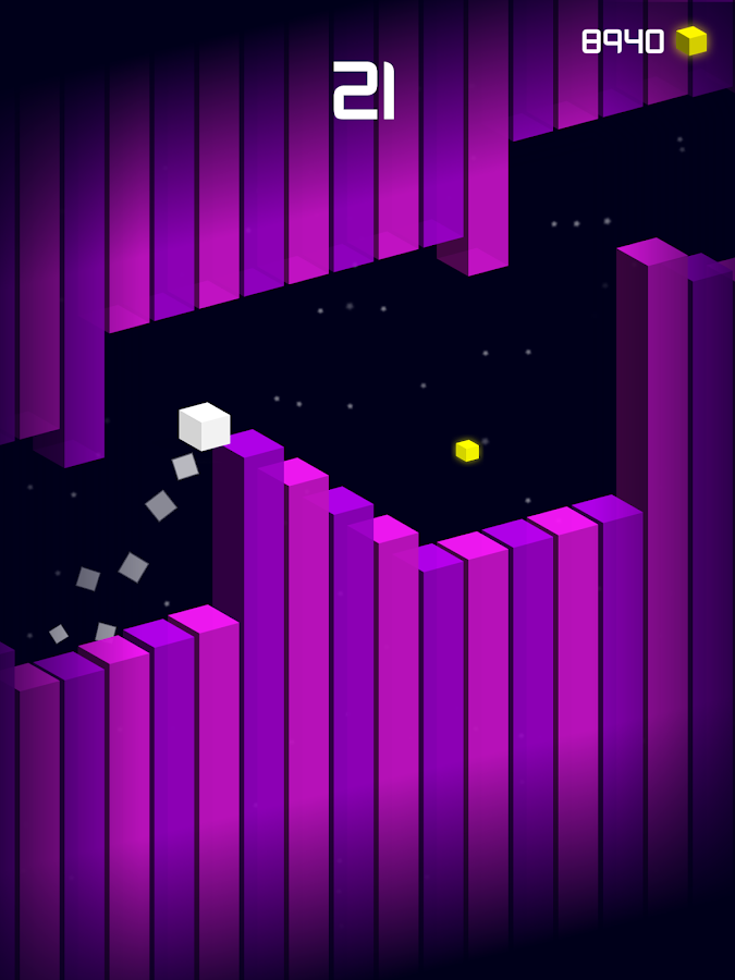 Gravity Switch- screenshot