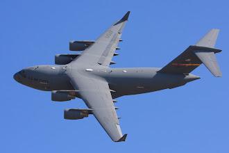 Photo: Boeing C-17A Globemaster III