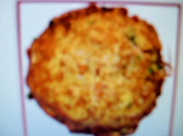 Colleen, I Added This Photo Of Egg Foo Young For You, This Is Just One Patty. This Is About How Mine Look With Out Gravy.