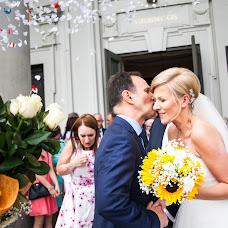 Wedding photographer KP NOWICCY (kpnowiccy). Photo of 21.07.2015