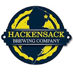 Logo for Hackensack Brewing