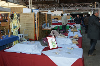 Photo: Notre Stand