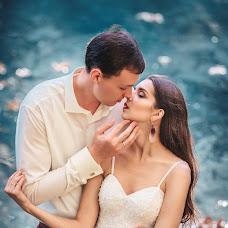 Wedding photographer Evelina Sert (evasert). Photo of 17.11.2016