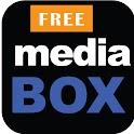 Mediabox hd free movies icon
