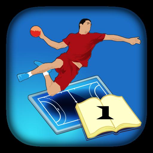 Handball 3D Tactics 1