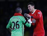 Un gardien international roumain pour doubler Ruben à Anderlecht?