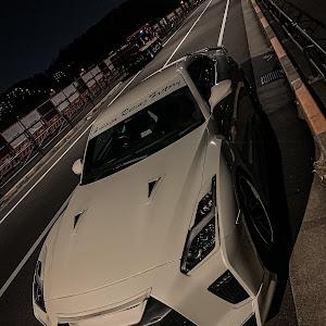 NISSAN GT-R  プレミアムED  KUHL RACINGコンプリートのカスタム事例画像 Hiroさんの2021年02月24日23:12の投稿