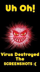 Don't Install : Virus - náhled