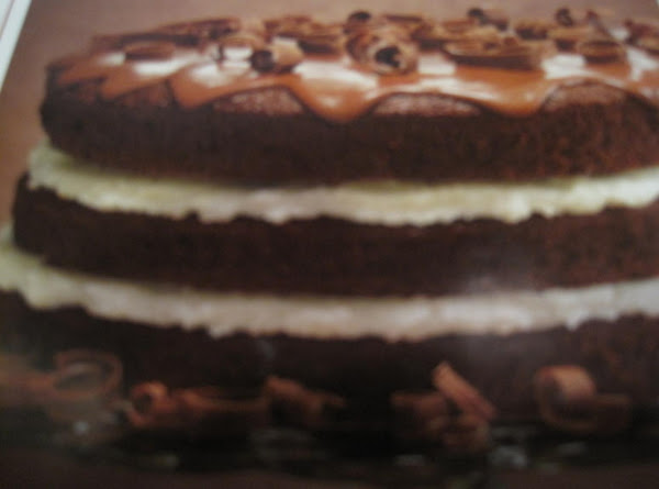 Fudgy Pudgy Cake By Rose Recipe