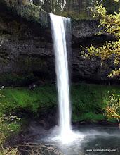 Photo: Majestic South Falls