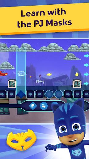 PJ Masksu2122: Hero Academy apkpoly screenshots 2