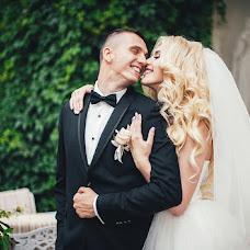 Wedding photographer Nikolay Stolyarenko (Stolyarenko). Photo of 21.08.2016