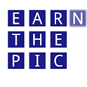 EarnThePicture - solve a puzzle 2 earn the picture icon
