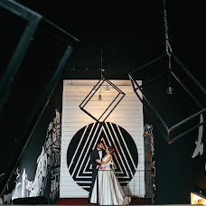 Wedding photographer Stas Borisov (StasBorisov). Photo of 08.02.2018