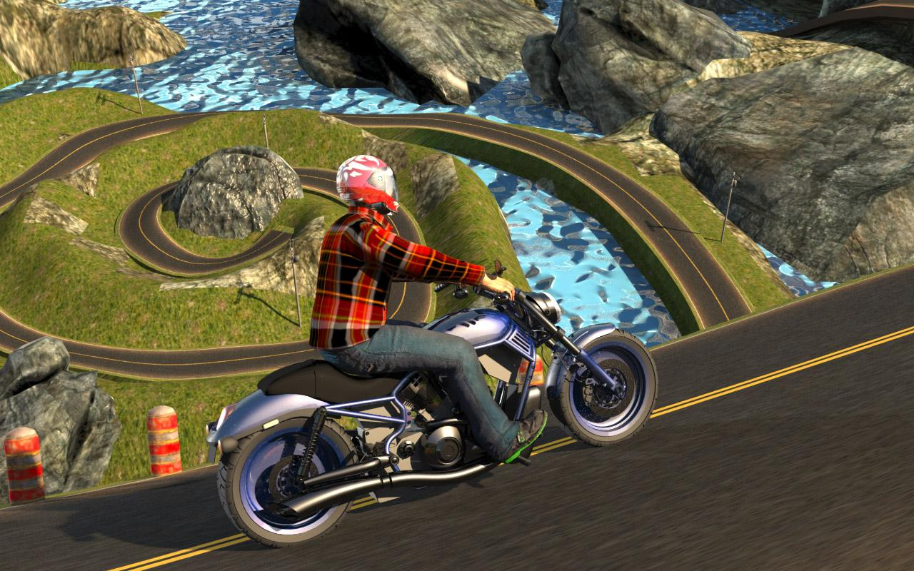 Bike Racing Free- screenshot