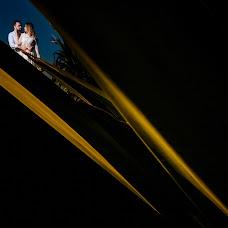 Wedding photographer Volnei Souza (volneisouzabnu). Photo of 27.11.2018