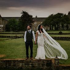 Wedding photographer Carey Nash (nash). Photo of 06.06.2017