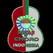 Guitar Chord Indonesia Offline