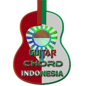 Guitar Chord Indonesia Offline