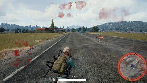 Shooting BattleGround Fire Squad Survival 4.1 screenshots 2
