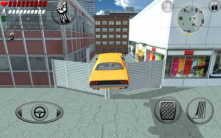 Crime Simulator 1.2 screenshot 641880