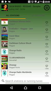 JahPress - Reggae Radio & Sound Effects - náhled