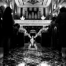 Wedding photographer Anderson Passini (andersonpassini). Photo of 28.05.2019