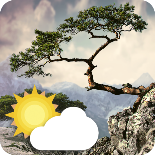 Weather All Seasons Live Wallpaper